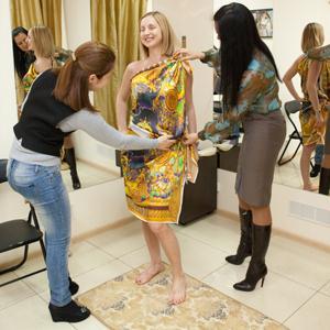 Ателье по пошиву одежды Тамалы