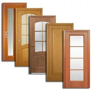 Двери, дверные блоки Тамалы
