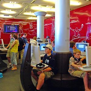 Интернет-кафе Тамалы