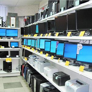 Компьютерные магазины Тамалы