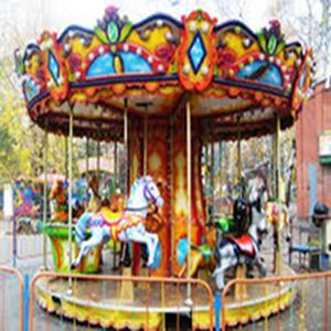 Парки культуры и отдыха Тамалы
