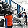 Автосервисы, автотехцентры в Тамале