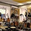 Музыкальные магазины в Тамале