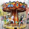 Парки культуры и отдыха в Тамале