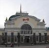 Железнодорожные вокзалы в Тамале