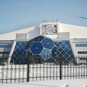 Спортивные комплексы Тамалы