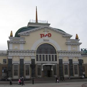 Железнодорожные вокзалы Тамалы